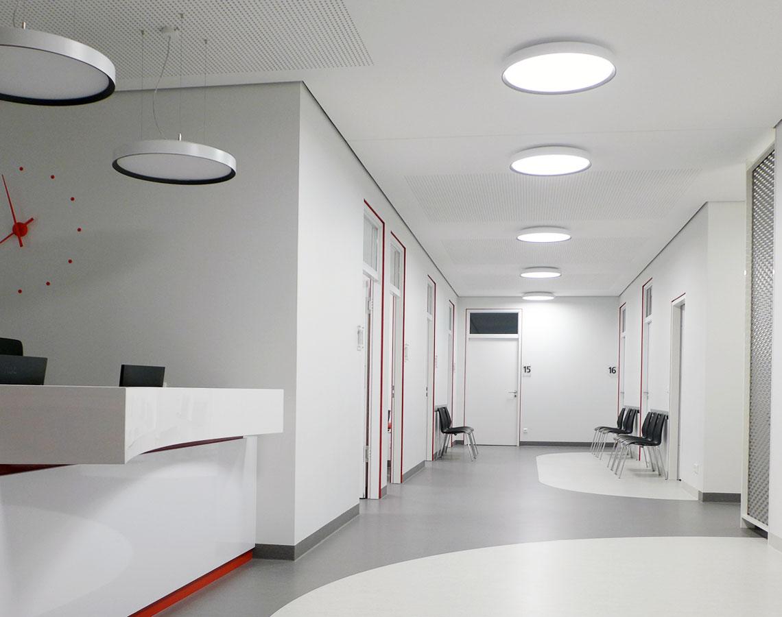 Atelier Kastner, Hans Kastner Innenarchitekt, Traunstein, Deutschland